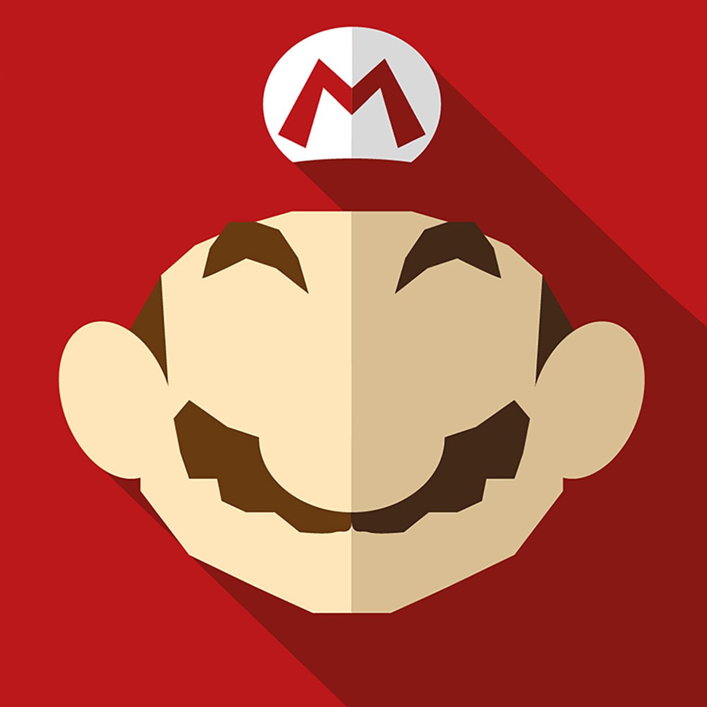Temp 2 Ep # 21 Mario Bros