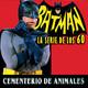 LODE 9x33 BATMAN la serie de los 60, Cementerio de Animales 2019, juegos de mesa Fillers