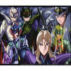 Especial Universo Saint Seiya: La Mitología Nórdica Vs Guerreros Divinos de Asgard