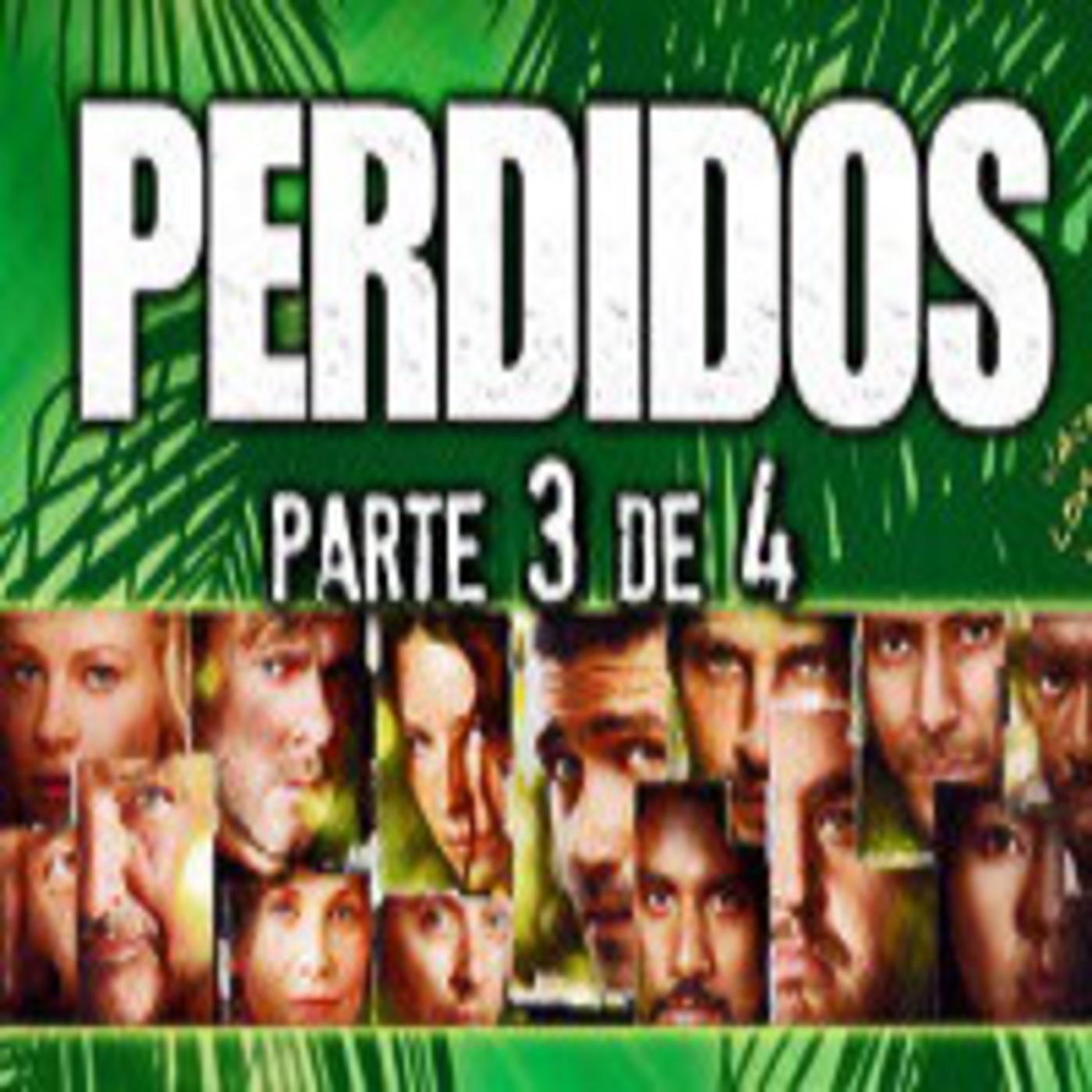 LODE 4X33 -Archivo Ligero- especial PERDIDOS – LOST parte 3 de 4