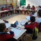 Radio escolar ceip josÉ sÁnchez emisiÓn del 28 de marzo