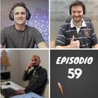 Episodio 59 - Google Data Studio para neófitos... o no