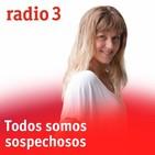 Entrevista a Gori Dolz per Laura González a Valencia Negra 2016