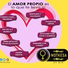 Moketsa 1: 14 de febrero y Amor Propio