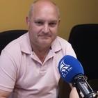 Eleccions Municipals 2019 entrevista Joaquin Briones PP 16/05/2019