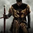 Grandes Guerreros: De Caballero a Templario