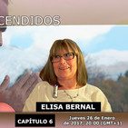 LOS MAESTROS ASCENDIDOS por Elisa Bernal