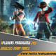 4Players 249 Analizamos Jump Force