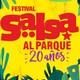 Promoción Salsa Al Parque 2017