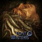 FONT DE MISTERIS T6P07 - MISTERIS I LLEGENDES DE LA SERP - Programa 193 | IB3 Ràdio