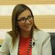 Verónica Espinosa - Ministra de Salud