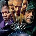 Audio-crítica: 01x06 Glass (2019)