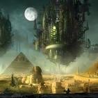 Verne y Wells ciencia ficción: Civilización y Mito en la especie humana