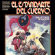 PODCALIPTUS 6 X 22 Novelas Gráficas Marvel (Killraven, Super Boxers, Piratas del espacio, El estandarte del cuervo)