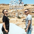 """SON DEL BARRIO nos presentó su nuevo tema titulado """"De Repente"""", Cristian nos habló un poco de ésta historia de desamor"""
