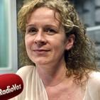 El compostelano en RadioVoz (32).- Entrevista a Elina Viksne, violinista de la RFG