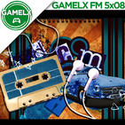 GAMELX FM 5x08 - Retro vs Actual