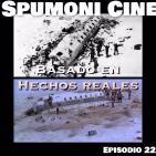 Spumoni Episodio 22 - Basada en hechos reales