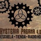 Historias de Miedo Abril 3 2020 HYSTERIA PAGANA (LA CABRA Y EL COLUMPIO)