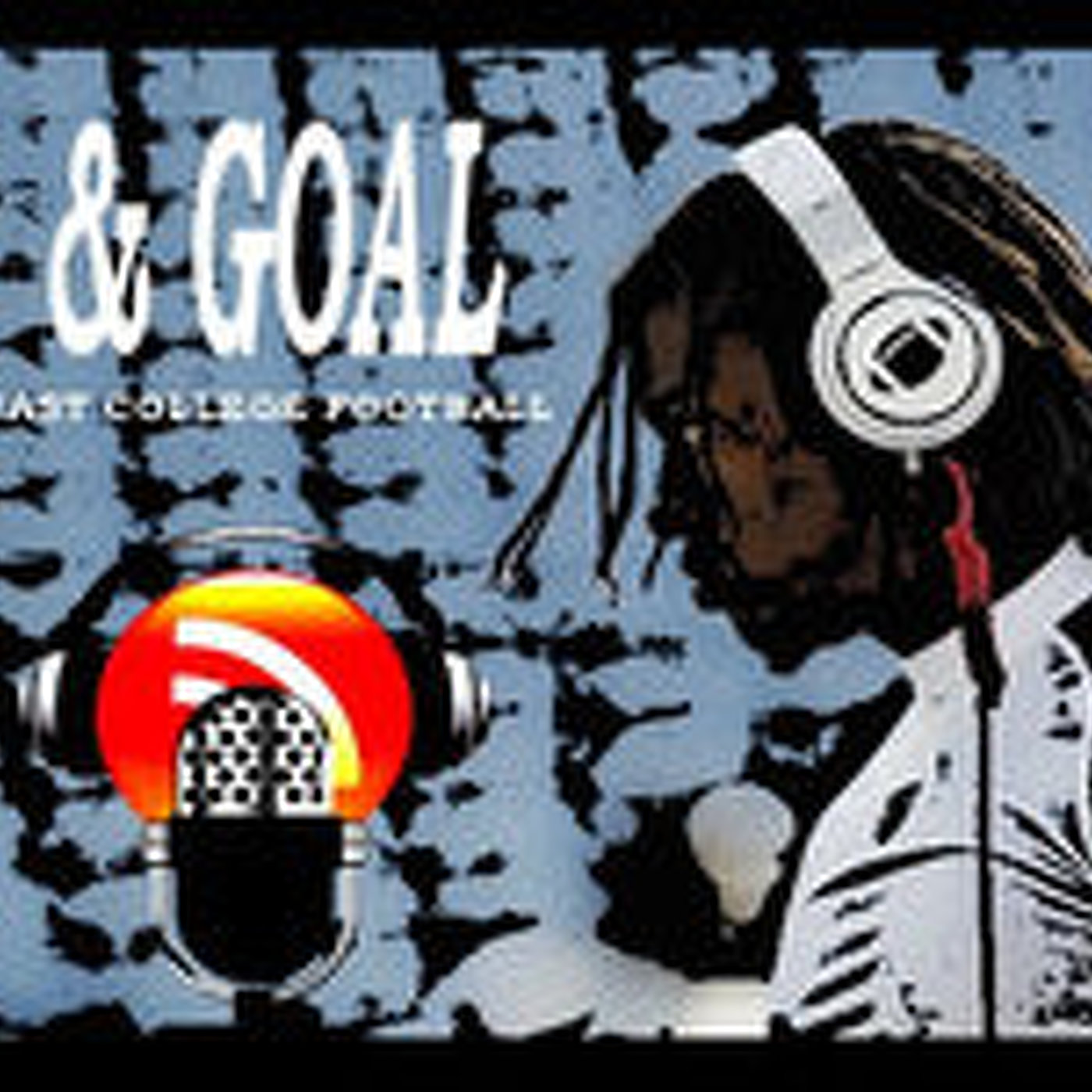 NCAA First and Goal Podcast 2x31 / 16/03/15 #DTs