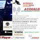 Audials Dance Music Con Victor Velasco Set N85 Radio Podcast Dance Audials Asturias Radio