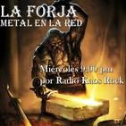 La Forja, Metal en la Red episodio del 8 de Abril del 2020