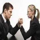 2/6 Mujeres Difíciles Hombres Complicados- Cinco Diferencias