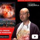 Proyecto Anticristo: La Conspiración Iluminati en el Siglo XXI - Miguel Pedrero