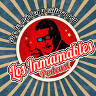 Los Inmamables 75: Iron Fist, Trainspoting 2 y Kong