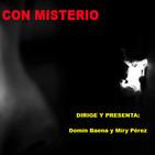 Con Misterio Radio1X11 Grupos de Investigacion