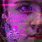 El Mundo Cambia (J. D. Martín) | Ficción sonora - Audiolibro