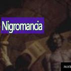 Misterio 3 Nigromancia