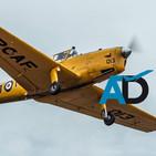 Aviación Digital noticias del 25 de noviembre al 1 de diciembre 2019 y sorteo entradas Midway