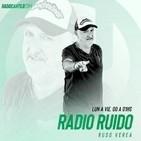 #RadioRuido #4Temporada 18-09-19