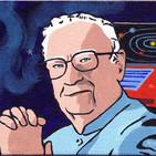 El libro de Tobias: 4.35 Arthur C. Clarke