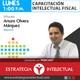 Capacitación intelectual fiscal (Invitación LFPIORPI servicios de contabilidad y auditoría)