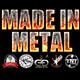 Made in Metal Programa 197 V Temporada