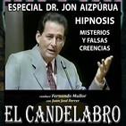 El Candelabro 5T 10-04-19 - Prog32 - Cad AZUL - ESPECIAL JON AIZPÚRUA sobre HIPNOSIS