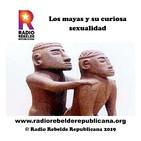 Los mayas y su curiosa sexualidad
