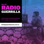 Cuña Radio Guerrilla (QLN)