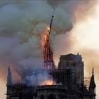 ¿Arde París? ... información, emoción y realidad.
