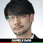 GAMELX 8x06 - La figura de autor en los videojuegos