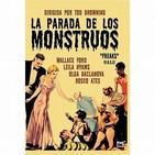 Freaks: La parada de los monstruos (1932,Tod Browning)