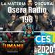 Jumanji Siguiente Nivel La Materia Oscura CES 2020 y Mas en Osera Radio 198