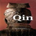 Qin, emperador de la eternidad