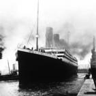 Misterios en el museo: El Titanic