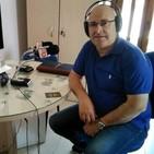 Entrevista Pascual Donate- Stand informativo Zacatín-