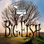 1X05 Big Fish de Tim Burton