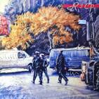 SE18E08. Noches de Alaska 22.11.19 RICO (Polydor 90-95)