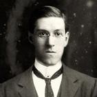 #134 La Rueda del Dolor: H.P. Lovecraft